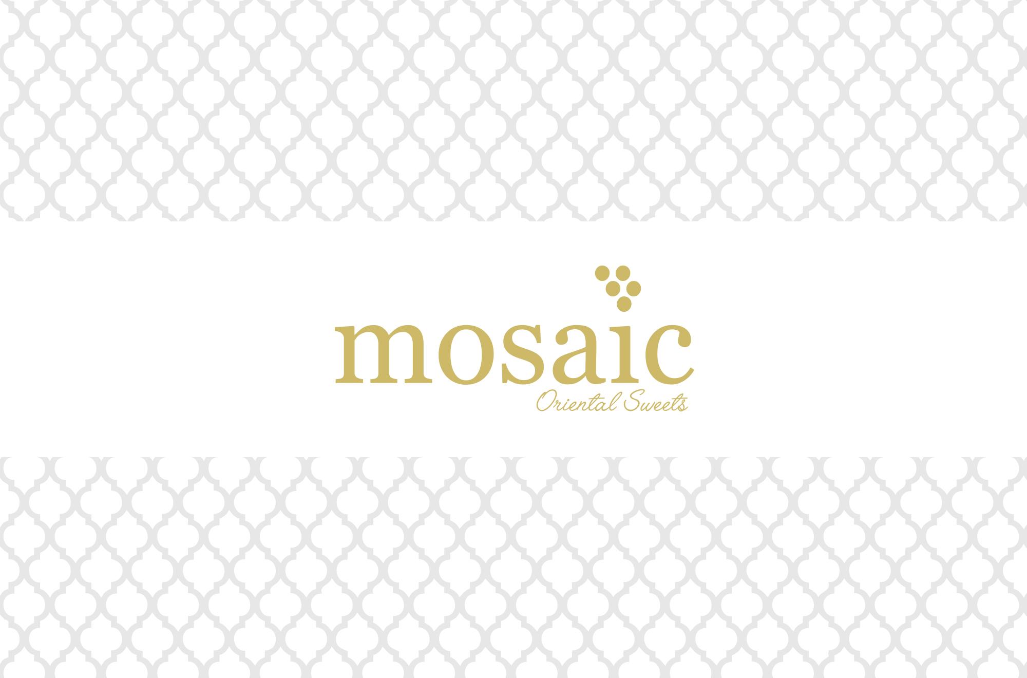 Mosaic's story